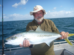 fishing kingfish australia